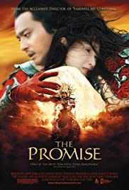 The Promise 2005 Korean Movie Watch Online Full HD thumbnail