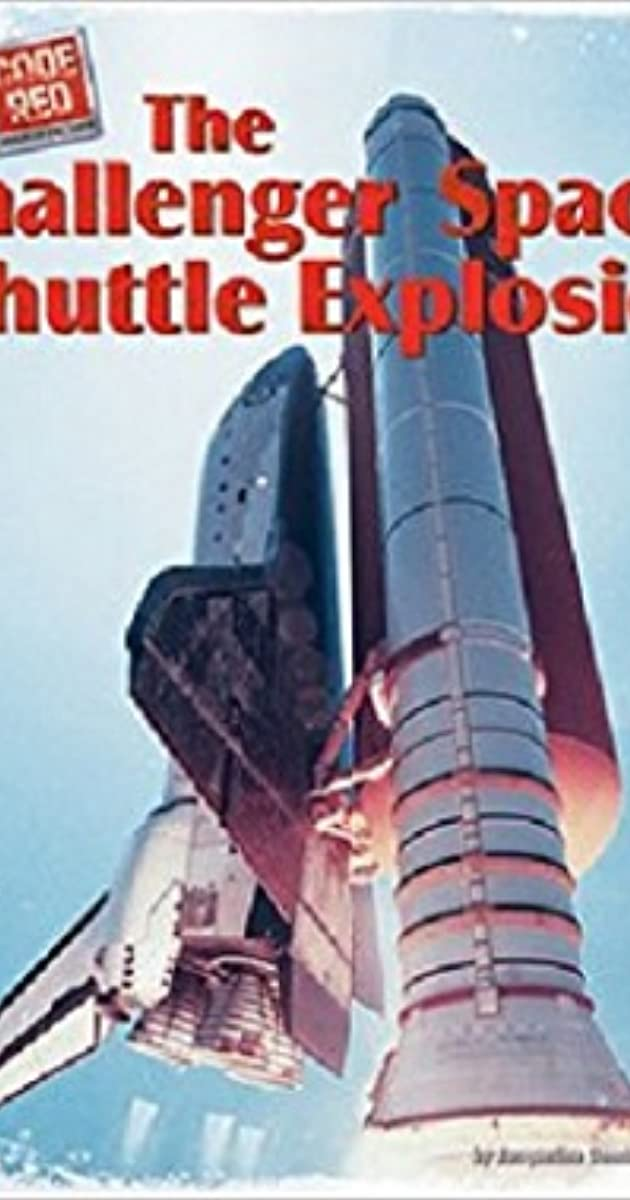 quotseconds from disasterquot space shuttle challenger tv