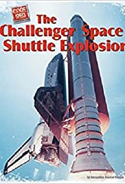Space Shuttle Challenger Poster