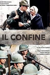 Primary photo for Il Confine