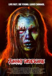 Johnny Gruesome (2018) 1080p