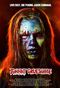Primary photo for Johnny Gruesome