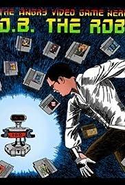 R.O.B. the Robot Poster