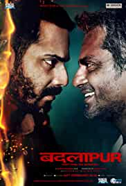 Badlapur | 300mb | HEVC rip | Hindi | 480p | DVDRIP