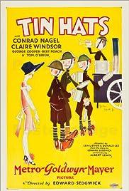 Tin Hats Poster