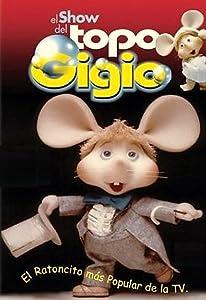 Le avventure di topo Gigio none