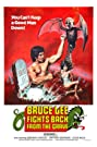 Bruce Lee Fights Back from the Grave (1976) Poster
