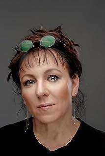 Olga Tokarczuk Picture