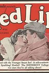 Marian Nixon and Charles 'Buddy' Rogers in Red Lips (1928)