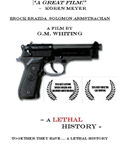 A Lethal History full movie hd 1080p download