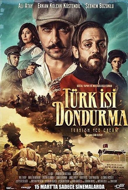 Film: Türk İşi Dondurma