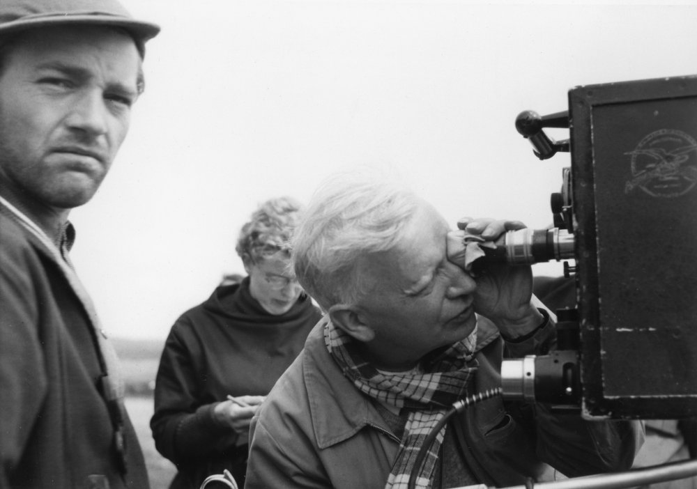 Carl Theodor Dreyer in Ordet (1955)