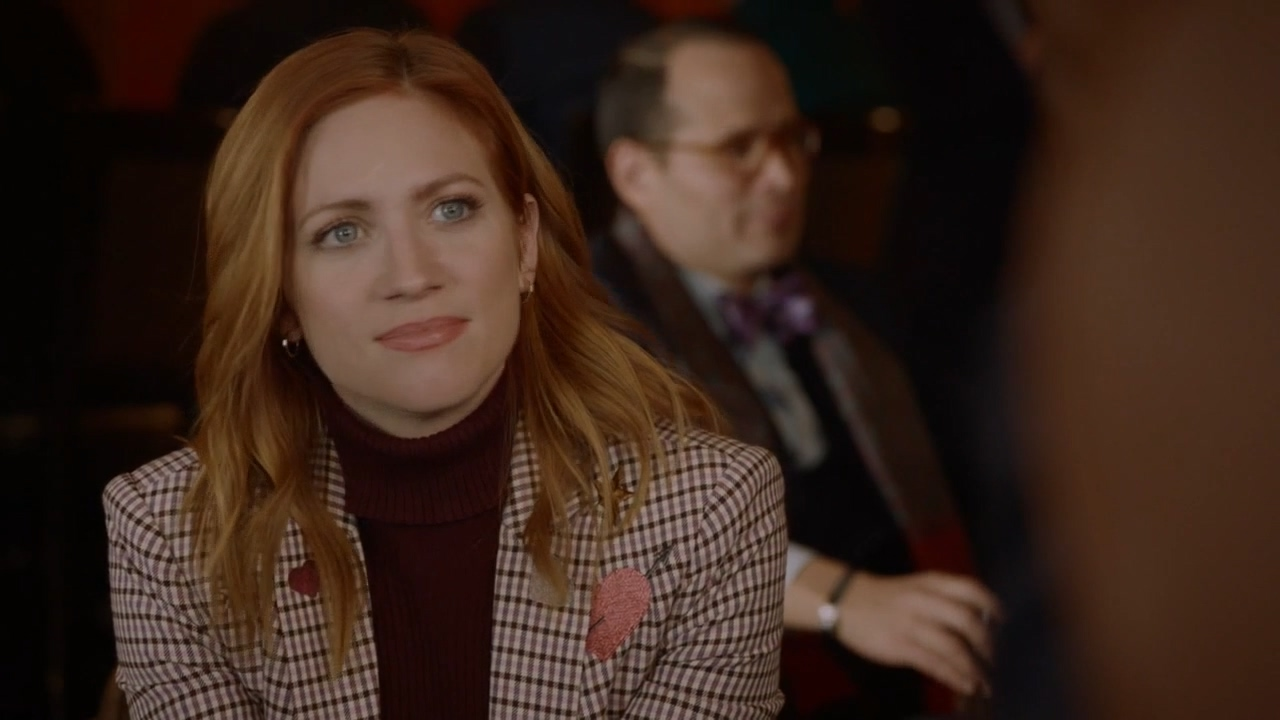 Brittany Snow in Generational AF (2020)