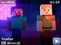 Minecraft Video Game 2009 Imdb