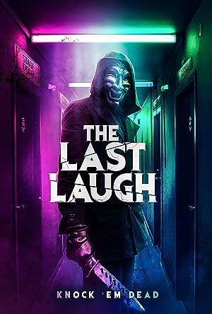 مشاهدة فيلم The Last Laugh 2020 مترجم أونلاين مترجم