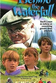 Luke Baird and Gary Burghoff in Behind the Waterfall (1995)