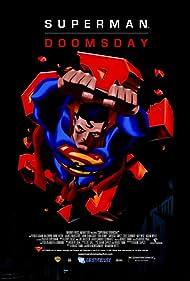 Adam Baldwin in Superman/Doomsday (2007)