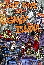 Last Days of Coney Island