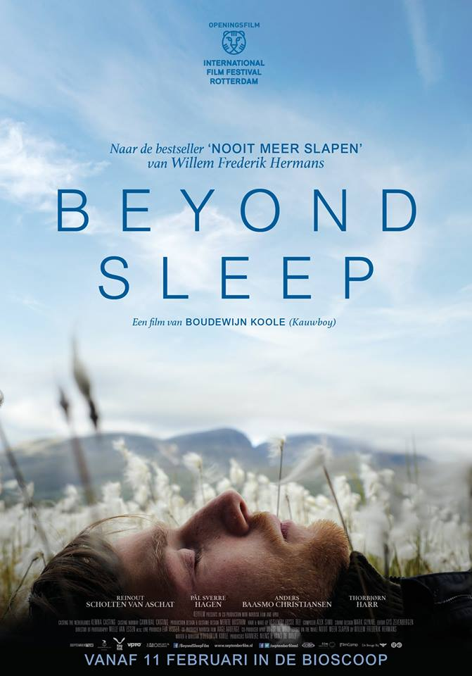 Beyond Sleep 2016 Imdb