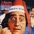 Alberto Sordi in Vacanze d'inverno (1959)