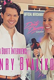 Dance Network Speaks with Dirty Dancing's Henry Byalikov Poster
