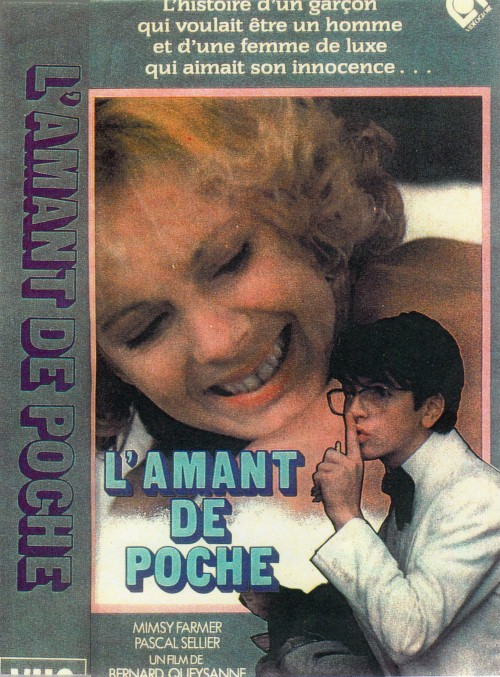 L'amant de poche (1978)