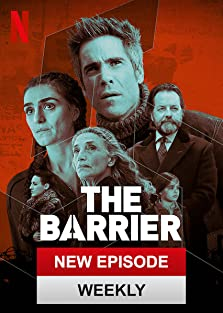 The Barrier (2020– )