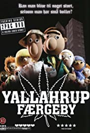 Yallahrup Færgeby Poster - TV Show Forum, Cast, Reviews