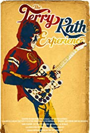 The Terry Kath Experience Poster