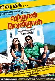 Vanthaan Vendraan Poster