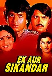 Ek Aur Sikander Poster