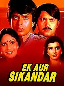 Latest english movies list 2018 free download Ek Aur Sikander [1280x720]