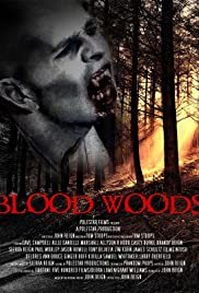 Blood Woods Poster