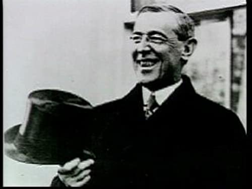 Biography: Woodrow Wilson: Reluctant Warrior