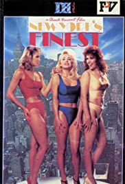 New York's Finest (1990) Poster - Movie Forum, Cast, Reviews