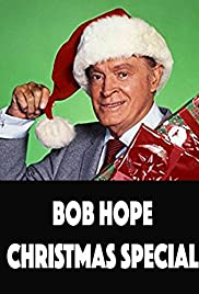 The Bob Hope Christmas Special Poster
