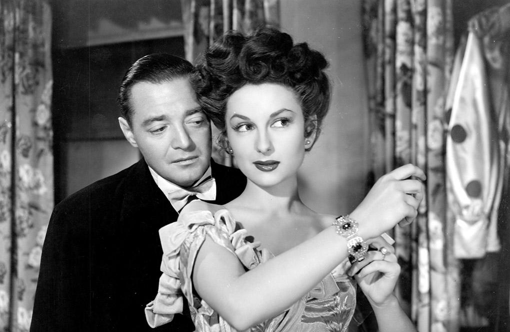 La morte viene da Scotland Yard (1946) DVD