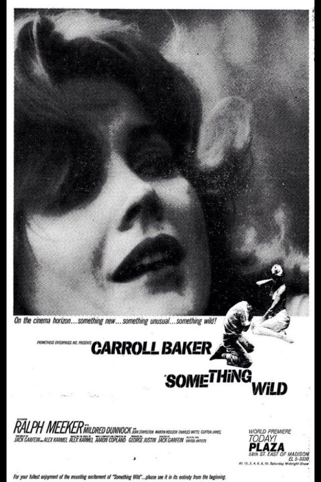 Something Wild (1961) - Photo Gallery - IMDb