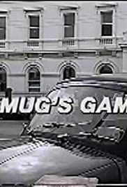 A Mug's Game Poster