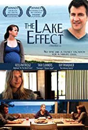 The Lake Effect Poster