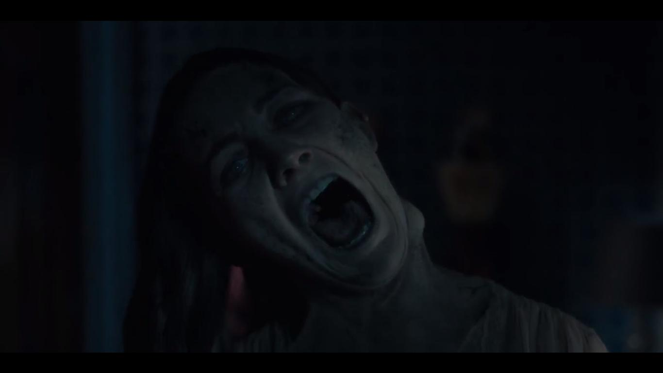 The Haunting Of Hill House The Bent Neck Lady Tv Episode 2018 Photo Gallery Imdb
