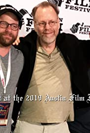 Excitement at the 2019 Austin Film Festival Poster