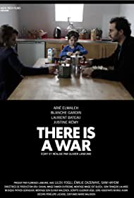 There Is a War (2010)