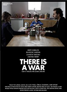 Guarda in pieno film There Is a War [XviD] [2k] [Avi] France