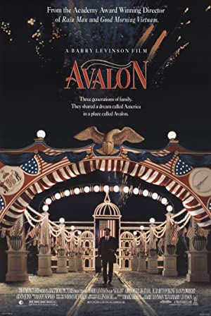 Avalon Poster Image
