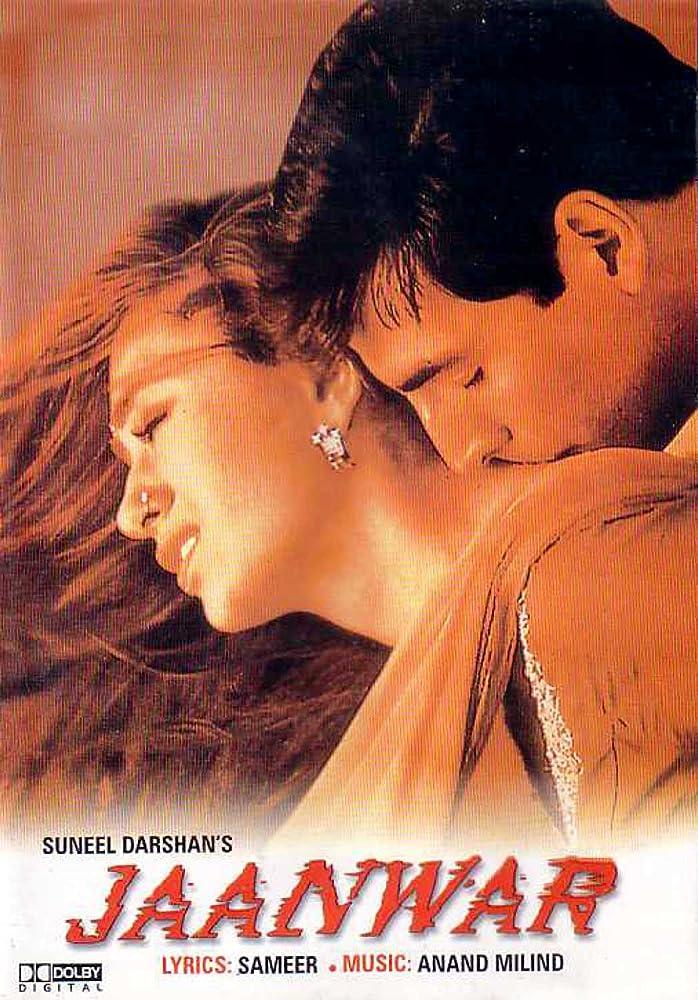 Jaanwar (1999) WEBRip [1080p-720p-480p] Hindi x264 AAC
