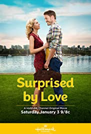 Surprised by Love Poster