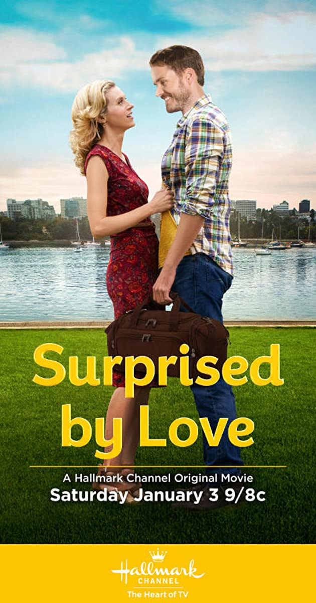 Subtitle of Surprised by Love
