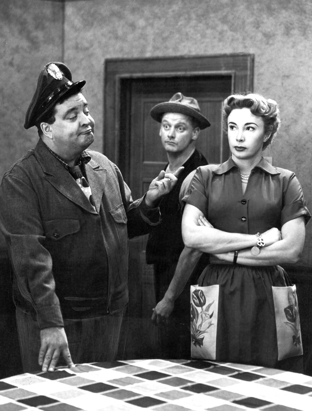Image result for the honeymooners