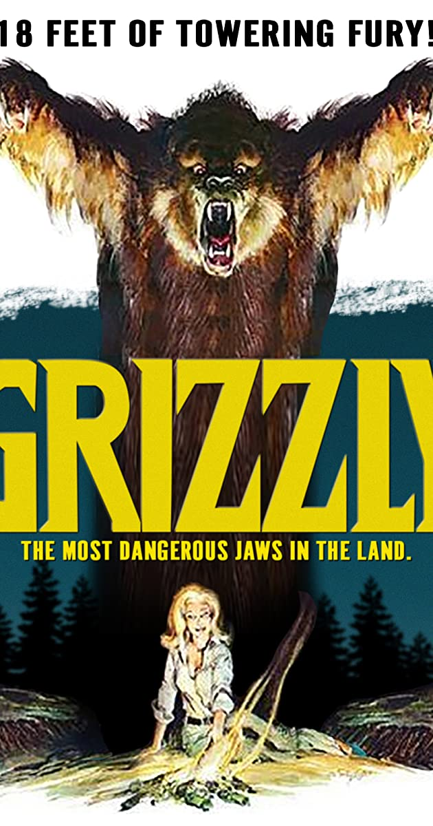 Subtitle of Grizzly